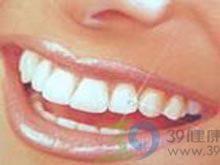 牙齿镶钻术