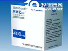 注射用氨磷汀(阿米福汀)