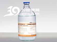 右旋糖酐20葡萄糖注射液
