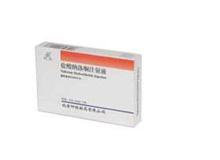 盐酸纳洛酮注射液