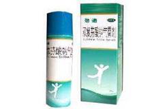 双氯芬酸钠气雾剂(劲通)