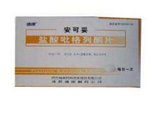 盐酸吡格列酮片(安可妥)