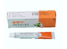 盐酸多塞平乳膏(普爱宁)