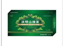 决明山绿茶