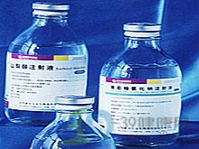 山梨醇注射液