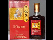 三蛇药酒(乐邦)