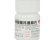 枸橼酸喷托维林片