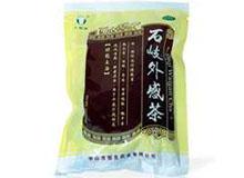 石岐外感茶(恒生)