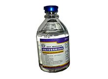 诺氟沙星葡萄糖注射液