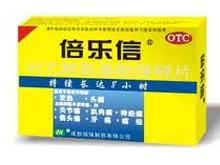 对乙酰氨基酚缓释片