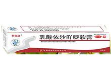 乳酸依沙吖啶软膏(彼芬)