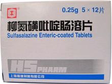 柳氮磺吡啶肠溶片(信谊)