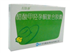 復方醋酸甲羥孕酮膠囊(婦復春)