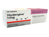 甲磺酸雙氫麥角毒堿片(喜得鎮)