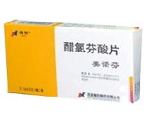 醋氯芬酸片