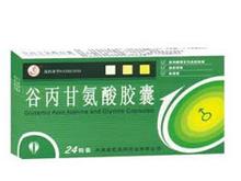 谷丙甘氨酸胶囊