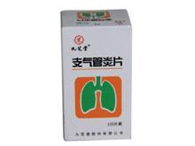 支气管炎片