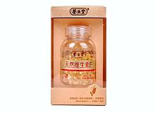 天然维生素E160粒x32瓶;