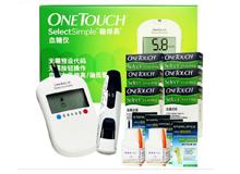 稳豪型(OneTouch Ultra )血糖仪