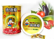 多种维生素软咀嚼片(倍倍爱)