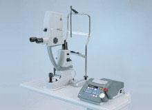 眼科激光治疗仪