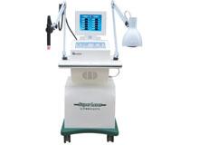 点式直线偏振光疼痛治疗仪