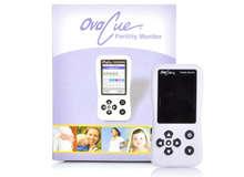 排卵检测仪(商品名:OvaCue)