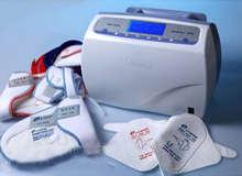 动静脉脉冲气压治疗仪图片