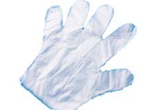 一次性使用医用薄膜手套