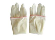 橡胶外科手套