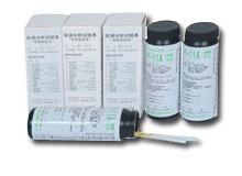 尿液分析试纸条(化学反应法)