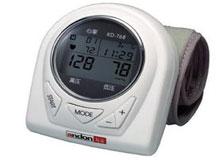 电子血压计(智能腕式)