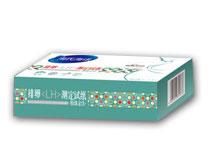 促黄体生成素(LH)测定试纸(胶体金法)