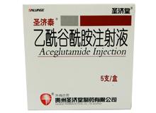 乙酰谷酰胺注射液