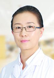 赵晔 副主任医师 济南天伦妇科门诊主任 男性不育 女性不孕