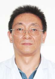 李江波 副主任医师 中华医学会会员 成都神康癫痫医院副主任 曾任《中华医学新进展》副主编