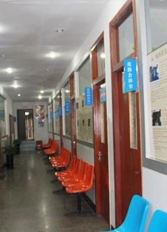 上海治疗青春痘医院