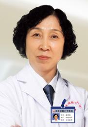 金明安 主任医师 接诊数6922例 患者好评度★★★★★