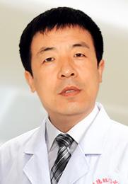 张久军 科室主任 接诊数6302例 患者好评度★★★★★