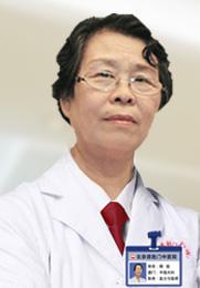 韩旭 副主任医师 接诊数6332例 患者好评度★★★★★