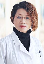 刘红 癫痫专家 从医三十余年