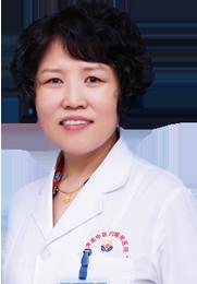 李淑娟 主任医师 国家二级心理咨询师 接诊量6361 患者好评度★★★★★