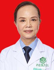 雷安萍 副主任医师 北京国丹白癜风医院主任 北京中西医结合学会第七届皮肤性病专业委员会委员