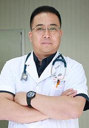 卢长林 主任医师 燕达医院医疗副院长 问诊量:3538患者 好评:★★★★★