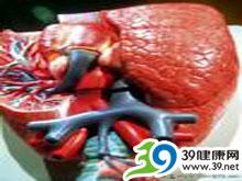 肺纹理增粗