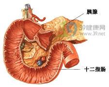 胰源性腹痛