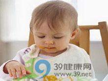 婴儿喂养困难