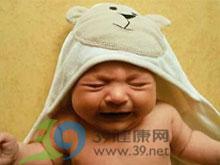 婴幼儿抽风
