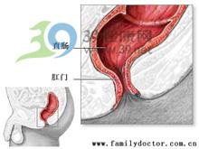 肛门反射减弱或消失