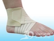 踝关节肿胀